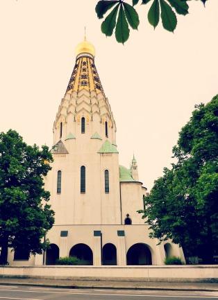 40_Russische Kirche