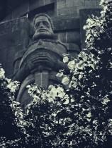 53_Details Leipziger Völkerschlachtdenkmal